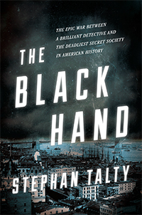 Image result for Black Hand by Stephen Talty